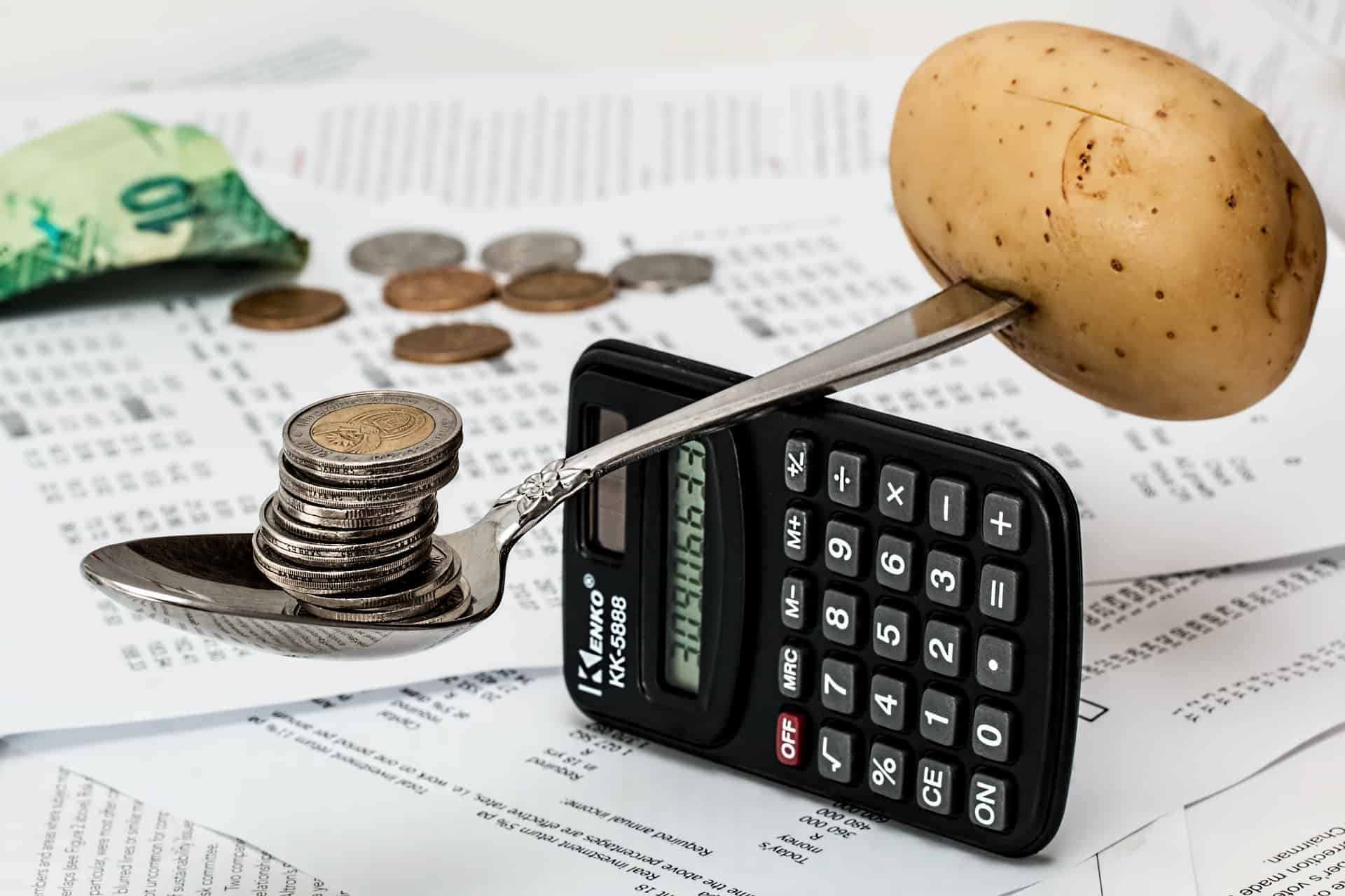 Double entry book keeping provides an easy means to account for a business' transactions.