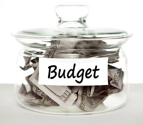 7 Reasons why budgets often fail