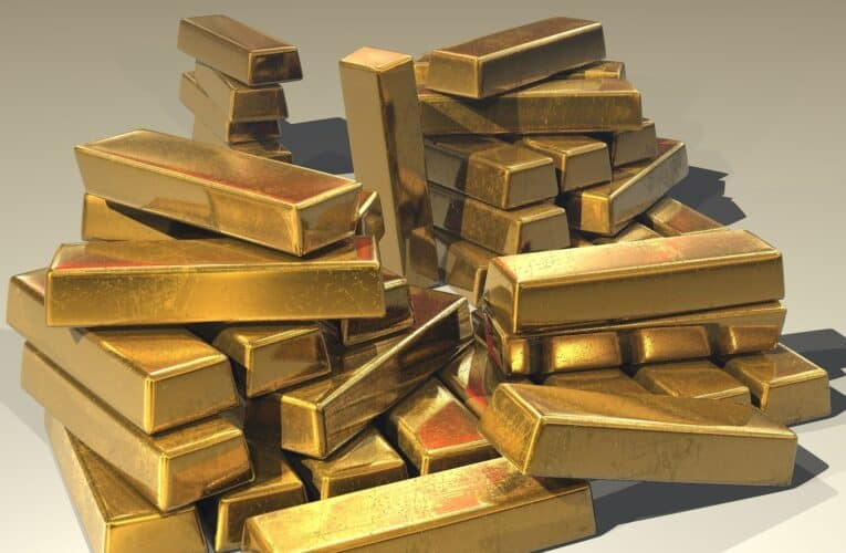 A Basic Buying Guide For Investing In Gold