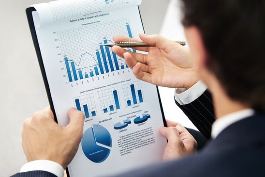 A Comparison Of The Top ERP Vendors