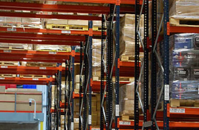Warehouse and Inventory Management Software