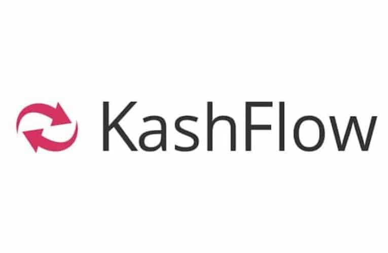 KashFlow Accounting Software Review