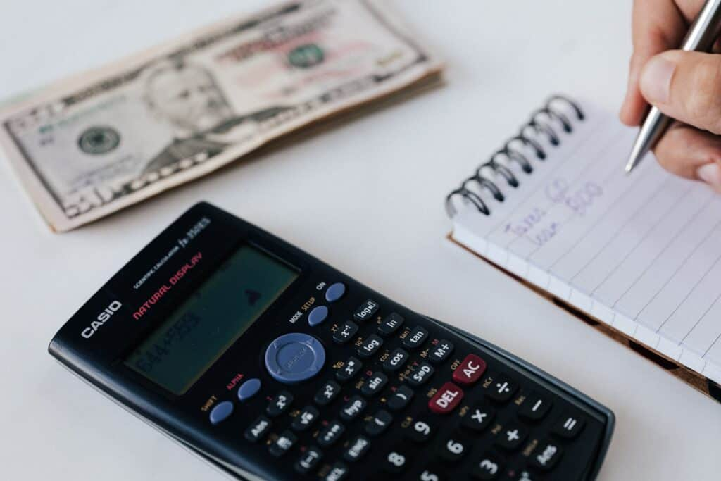 Get on a budget plan and following it every month. It will be the biggest change in your financial life.