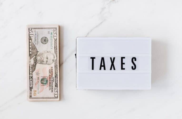 Accounting for Sales Tax – Journal Entries