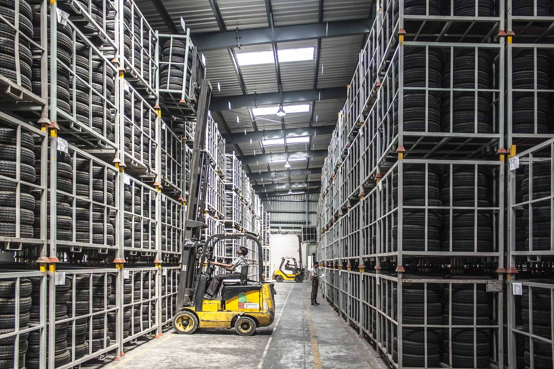 In busines weighted average perpetual inventory systems can provide a real competiive advantage in physical stock control and financial performance.