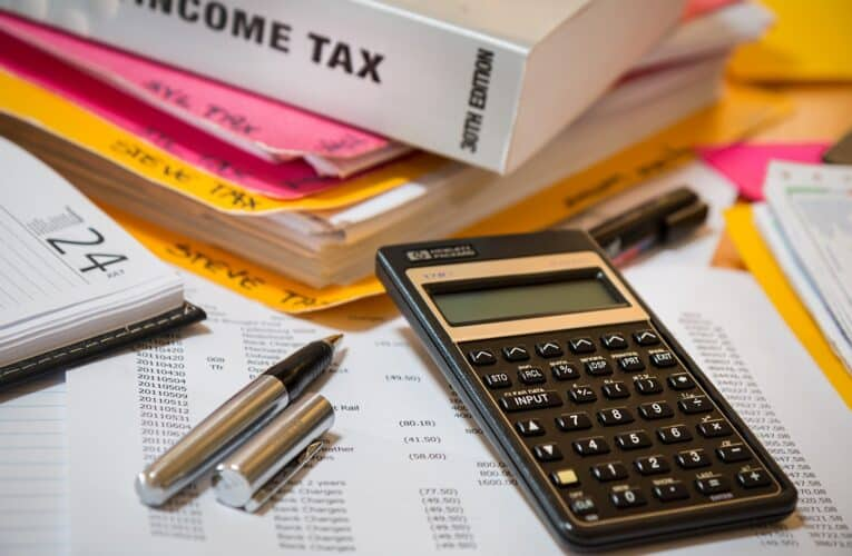 Accounting for Withholding Tax – Definition and Example