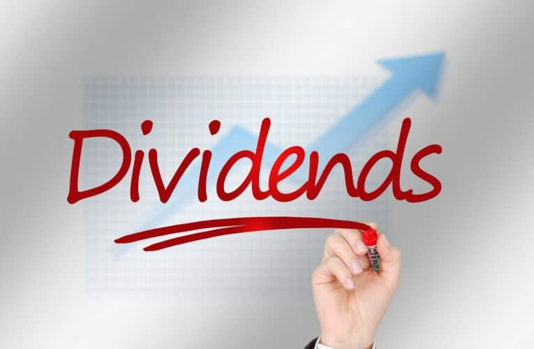 Dividend Collected By Bank Journal Entry