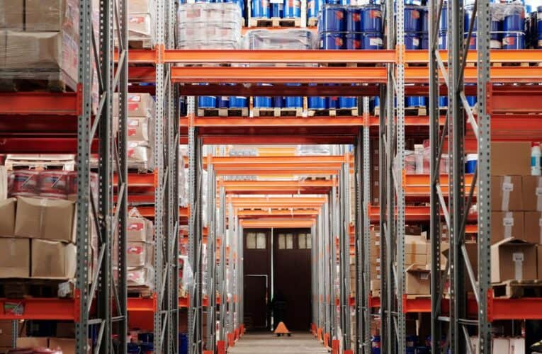 Consignment Inventory Accounting